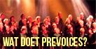 Op zoek naar nieuwe nummers voor je koor of vocal group? Prevoices maakt... [lees meer]