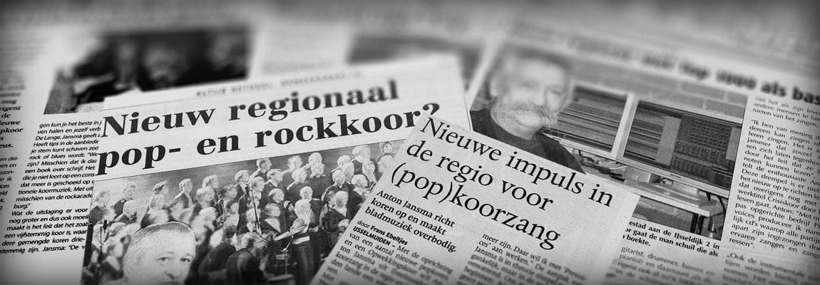 Nieuwtjes en wetenswaardigheden